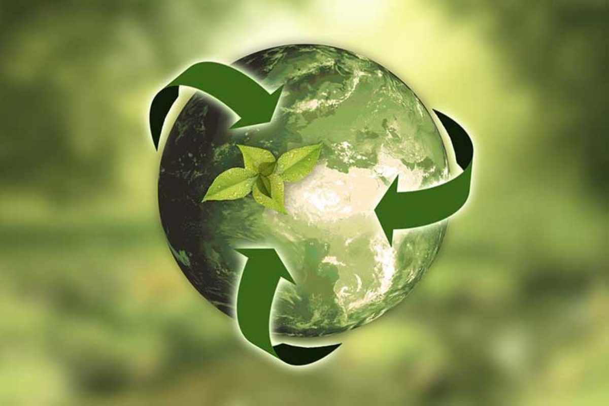 Πράσινες επιχειρήσεις