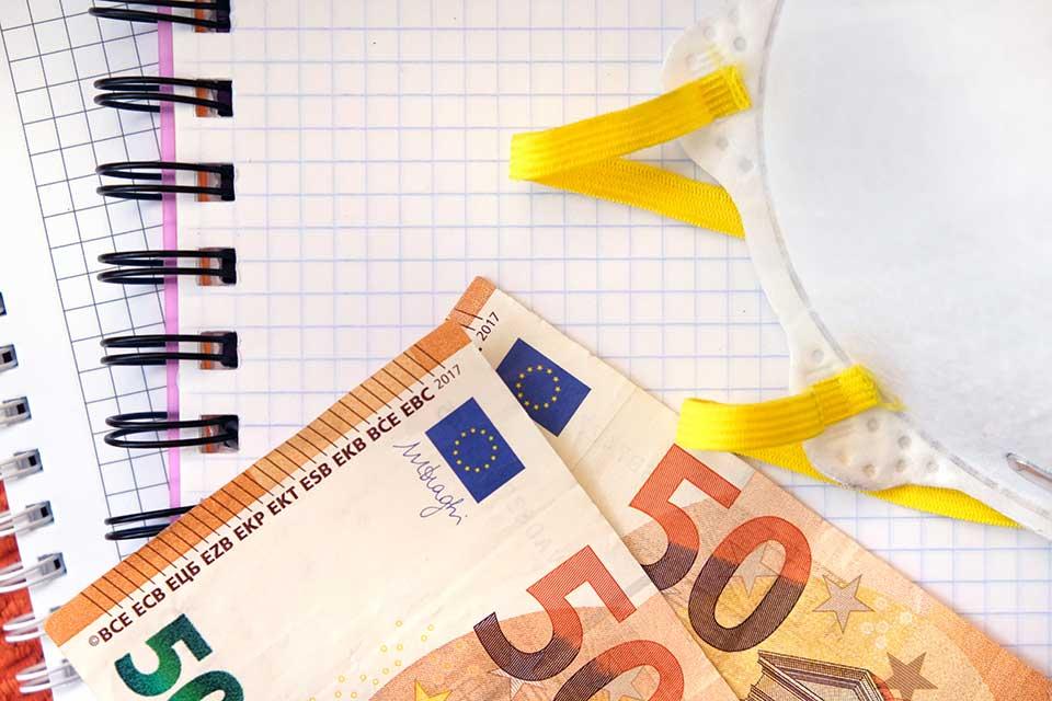 Επιδότηση ΕΣΠΑ για τόκους δανείων