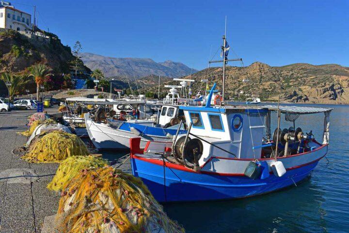 Νέο ΕΣΠΑ για εξοπλισμό αλιευτικών σκαφών