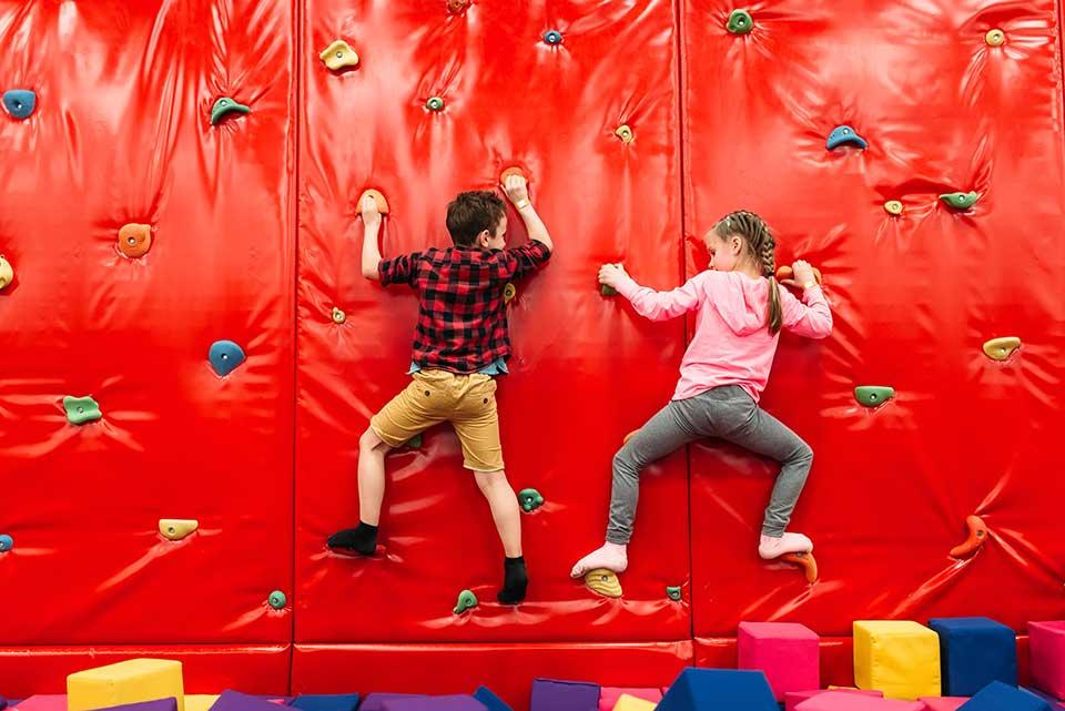 Νέο ΕΣΠΑ για γυμναστήρια και παιδότοπους