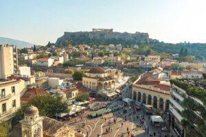 Εξοικονομώ για Επιχειρήσεις στην Αθήνα