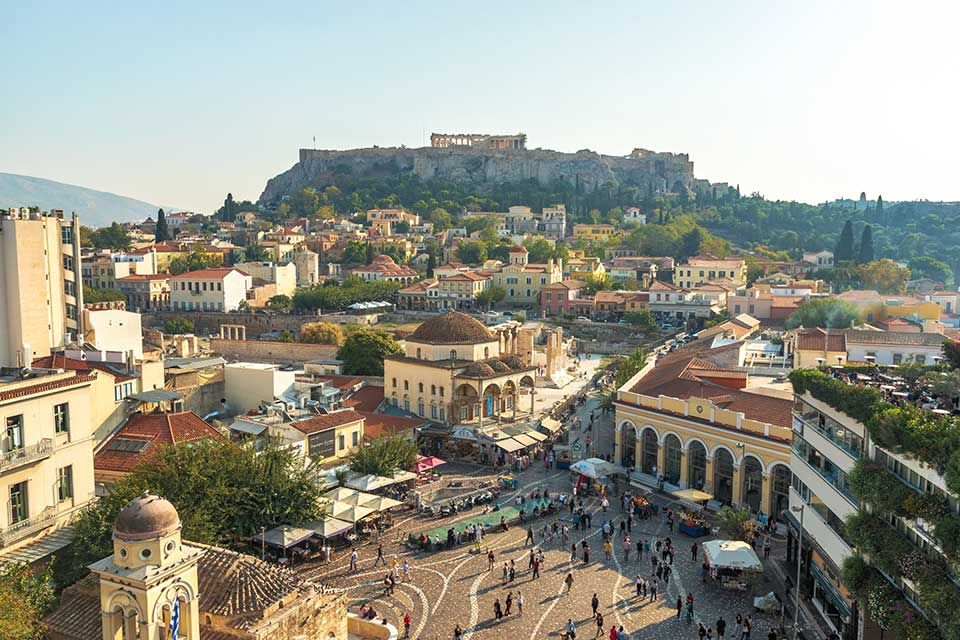 Athens Business Green Toolkit