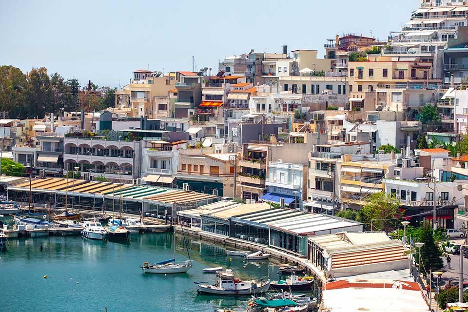 Ενίσχυση Covid επιχειρήσεων στον Δήμο Πειραιά