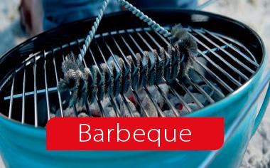 Ψησταριές - Barbeque